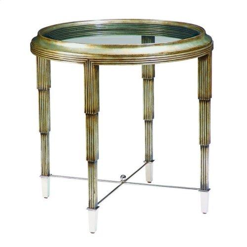 Bossa Nova Lamp Table