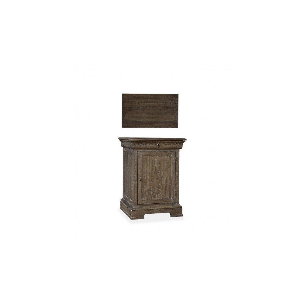 St. Germain Door Nightstand