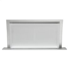 "Euro-Style Stainless 36"" Accolade® Downdraft Ventilation System"