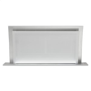 "JENN-AIREuro-Style Stainless 36"" Accolade(R) Downdraft Ventilation System"
