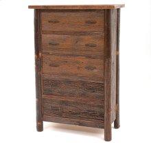 Old Yellowstone - Original Jackson 5 Drawer Dresser