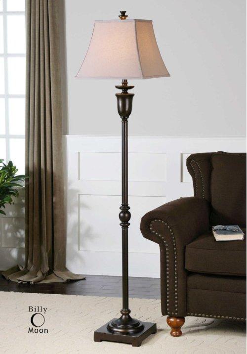Viggiano Floor Lamp, 2 Per Box