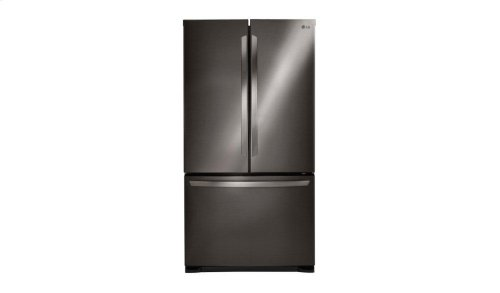 25 cu. ft. French Door Refrigerator