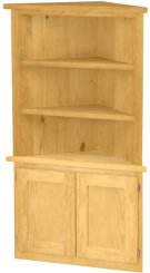 Corner Hutch Product Image