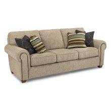 Carson Fabric Sofa