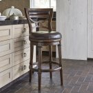 Delaware Swivel Barstool - Armless Product Image