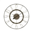 Calibre Wall Clock Product Image