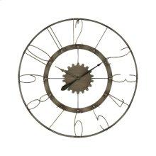Calibre Wall Clock