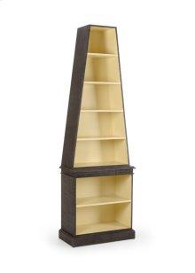 Regency Bookcase - Black