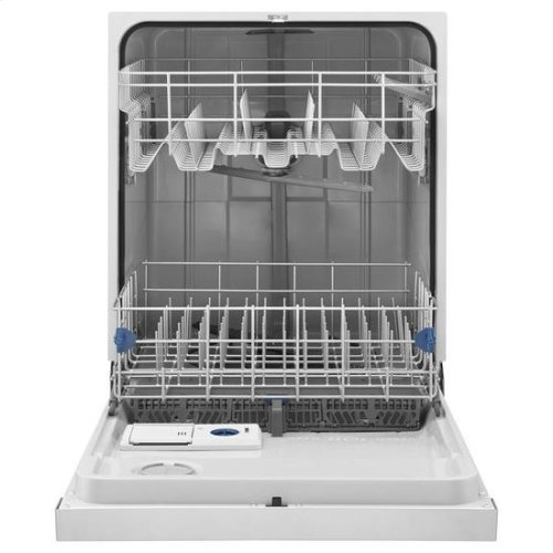 Whirlpool® ENERGY STAR® Certified Dishwasher with Sensor Cycle - Black