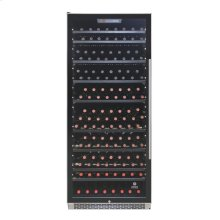 Vinotemp 300 Bottle Single-Zone Wine Cooler (Left hinge)