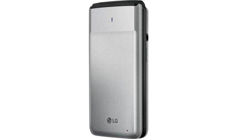 VN220 in by LG in Dimmitt, TX - LG Exalt® LTE Verizon Wireless