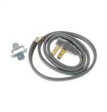 5' 40amp 3 wire range cord