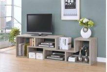 Bookcase / TV Console