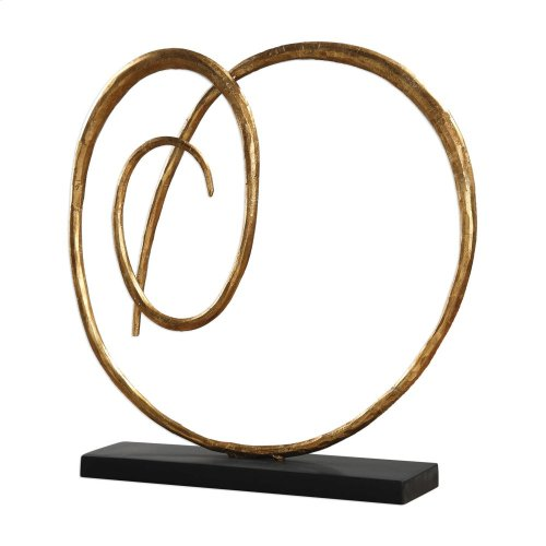 Oma Sculpture