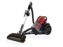 JETFORCE ™ Panasonic Plush Pro Bagless Canister Vacuum MC-CL945
