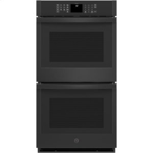 "GE®27"" Smart Built-In Double Wall Oven"