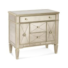Borghese Library Commode