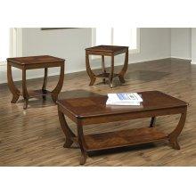 236-OT3000  3 Pack Living Room Tables