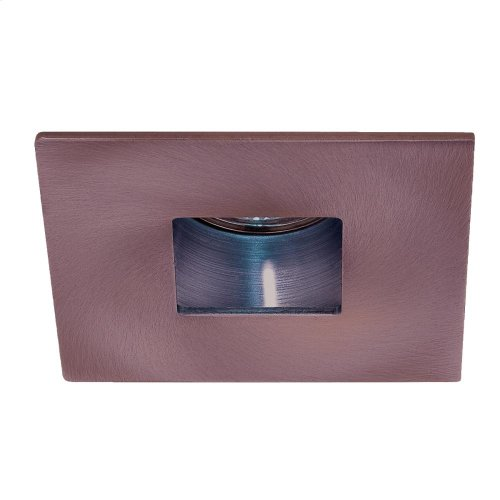 TRIM,3 1/4IN SQUARE REGRESS - Satin Copper