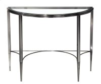 Sovereign Semi-Console Table Product Image