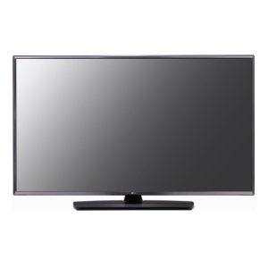 "LG Appliances55"" Commercial Lite Guestroom TV with 4K UHD"