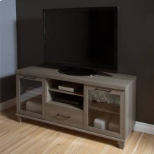 TV Stand for TVs up to 60'' - Gray Maple