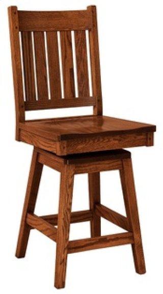 Adell Bar Chair