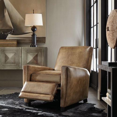 Bastille Recliner in Mocha (751)