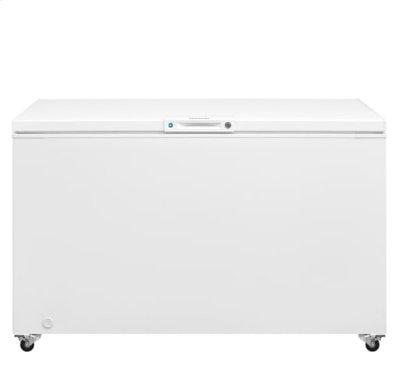 Frigidaire 14.8 Cu. Ft. Chest Freezer Product Image
