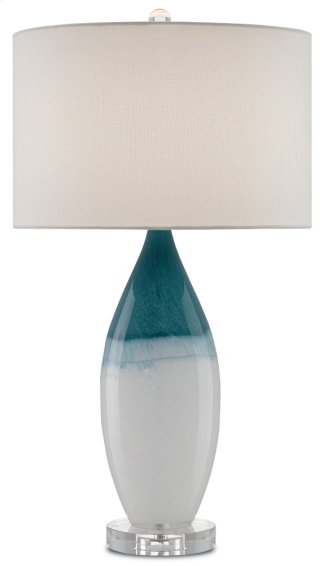 Julien Table Lamp - 28h