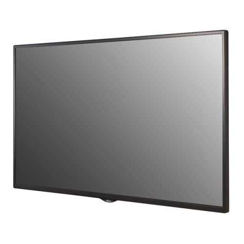 """49"""" Standard Commercial Display"""