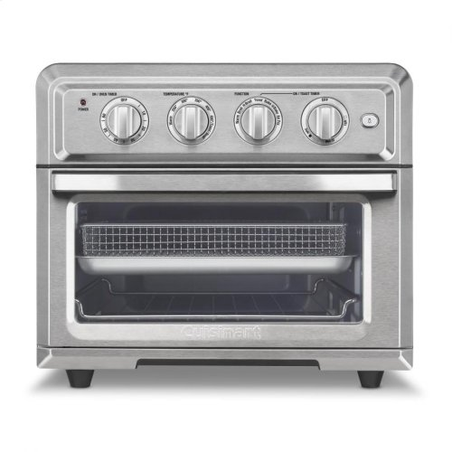 Air Fryer Toaster Oven
