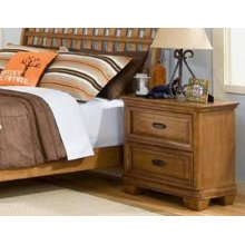 Expedition Night Stand