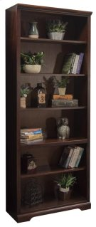 """Brentwood 84"""" Bookcase Product Image"""