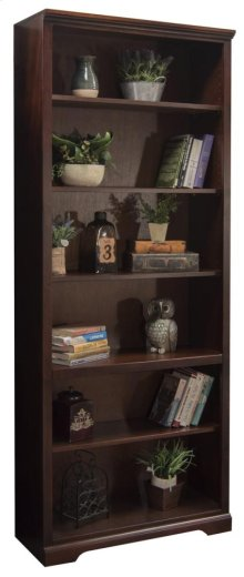 """Brentwood 84"""" Bookcase"""