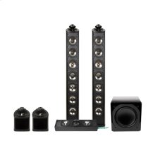 OS -FS 5.1 Home Theater System