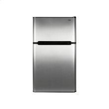 Haier 3.2-Cu.-Ft. Compact Refrigerator/Freezer
