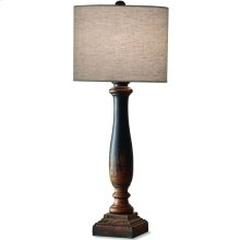 Admiral Table Lamp - BHD LSL126 SBD