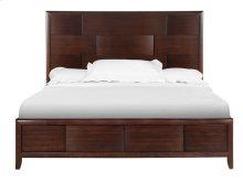 Complete Queen Island Bed