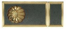 Rim Lock Early 20th Century Style