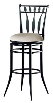 Hudson Swivel Counter Stool