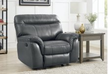 Atlas Dual Recliner Sofa