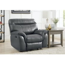 Atlas Dual Recliner Loveseat