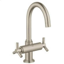 Atrio Single-Hole Bathroom Faucet L-Size