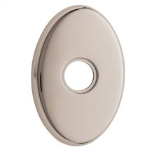 Polished Nickel with Lifetime Finish 5029 Estate Rose