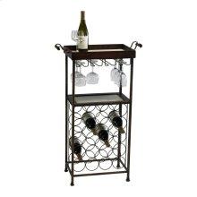 New York Wine Stand