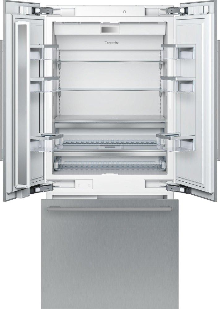 Thermador Built In Refrigerators