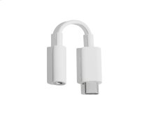 Google USB-C to 3.5mm Adapter
