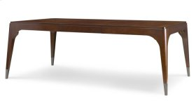 Radius Dining Table